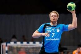 Käsipallileegion: Jaanimaa, Grištšuk ja Voika hoidsid võiduprotsendi saja peal