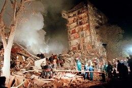FSB KÄTETÖÖ? Kahtlustäratavad plahvatused Venemaa korterelamutes upitasid Vladimir Putini võimule