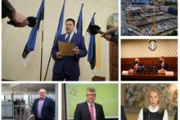 BLOGI   PORTO FRANCO KORRUPTSIOONISKANDAAL: 12,5 tundi, mis viisid peaminister Jüri Ratase tagasiastumiseni