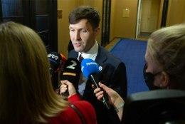 Martin Helme: ma olen hirmul. Eesti rahvas vajab meie erakonda rohkem kui kunagi varem