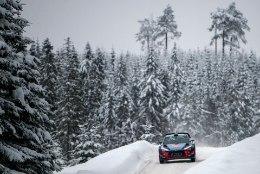 AMETLIK: Soomes toimub kaks MM-rallit