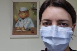 VÄIKE PALAVIK JA KERGE KONDIVALU: perearst Karmen Joller jagab vaktsineerimiskogemust!