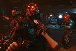 """""""TEINE TASE""""   Miks """"Cyberpunk 2077"""" arendajad meile valetasid?"""