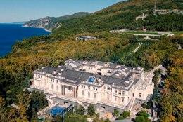 NAVALNÕI UURIMUS: Putini müstilise palee taga seisab keerukas korruptsiooniskeem
