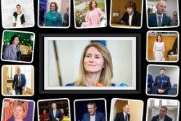 VIDEO | ÜLLATUSED UUES VALITSUSES: vaata, kellest saavad järgmised ministrid!