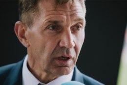 Urmas Sõõrumaa: Mihkel Kärmas jäi infodopinguga vahele!