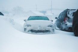 AUTOOMANIKE KÜLMA ILMA TARKUSED: kui halb või hea on lasta mootoril enne sõitma hakkamist pikalt töötada?