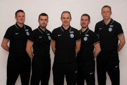 AMETLIK: jalgpallikoondis sai uue peatreeneri