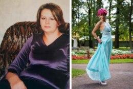 HÄMMASTAV TATRADIEET! Naine võttis alla üle 40 kilo ja läks Missis Estonia valimistele!