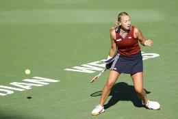 ÜLIKINDEL VÕIT! Kontaveit pääses Indian Wellsis mängeldes veerandfinaali