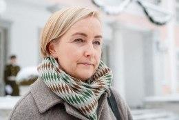 Kristina Kallas | President keskendus inimesele, keda ei asenda ükski kallis hoone ega aparaat