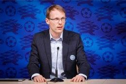 Eesti Jalgpalli Liidu esindaja: meil on lisaks kahele veel juhtumeid, kus on olnud ebasobivat kokkupuudet treeneri ja tema õpilase vahel