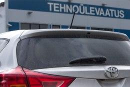 """""""Pealtnägija"""": katkise auto tehnoülevaatus viis pettusekahtluse ja ähvardusteni"""