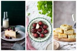 KES PROOVIB, JUURDE SOOVIB | Tummine kapsa-juustupirukas, suus sulavad kohukesepallid ja kõige lihtsam kohupiimakook