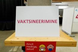 Läti lubab nädalavahetusel kaitsesüsti saada kõigil soovijail