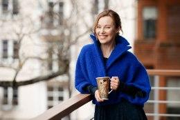 """NIPIRAAMATU KAANELUGU   Terapeut Katrin Saali Saul: """"Keskeakriis on parim aeg, et oma elu korda teha!"""""""