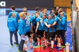 Patraili ja Jaanimaaga tugevdatud Eesti koondis koguneb otsustavateks EM-valikmängudeks