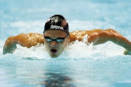 Zirgil jäi teist korda olümpia A-normist napilt vajaka, Jefimova püstitas uue Eesti rekordi
