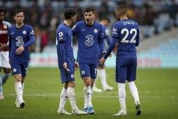 Inglismaa meistriliiga hooaeg sai põneva lõpplahenduse: Chelsea kindlustas vaatamata kaotusele meistrite liiga koha, Agüero püstitas viimases matšis rekordi