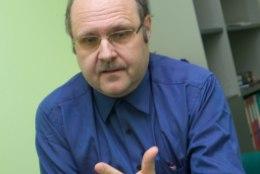 Professor Andres Merits: nakatumiskordaja R on tõusnud ja me ei tea, mis selle taga on