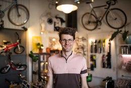 "ARVAMUS | Jalgrattaentusiast Martin Voltri: ""Sõnas ""transport"" on ju sees sport!"""