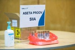 Valitsus: Eesti liikus koroonaviiruse leviku punaselt riskitasemelt oranžile
