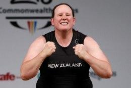 JABUR? Mehena sündinud tõstja võistleb Tokyo olümpial naiste konkurentsis