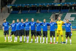 HÄSTI! Eesti alustas Balti turniiri võiduga Leedu üle