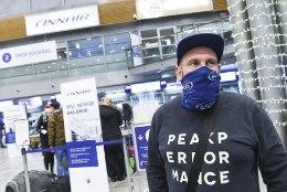 Soome taastab töörände Eestiga, ent reisida võib üksnes lennukiga