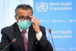 WHO: kolmas vaktsiinidoos näitab ravimitootjate ahnust ja selle mõju pole piisavalt uuritud