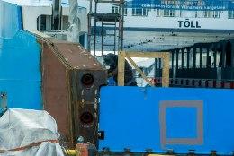 GALERII | Praam Tõllu parandustöödega soovitakse valmis jõuda 10. augustiks