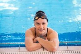 VIDEO   HÄSTI! Susannah Kaul alustas paraolümpiamänge tugeva sooritusega