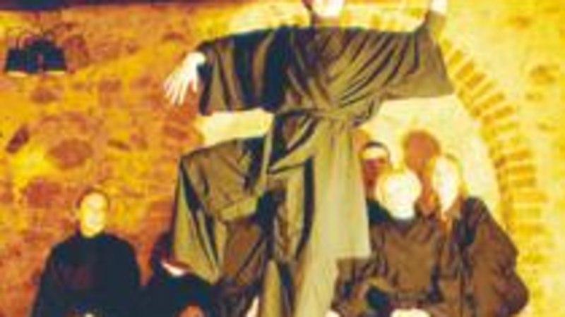 Tartu Üliõpilasteater tutvustab zen-budismi