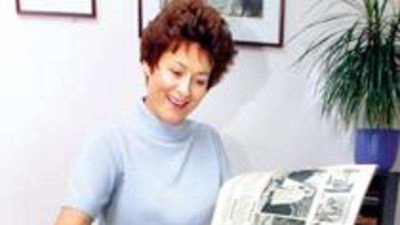 Siluett aitas Nõukogude Eestis naiseks jääda