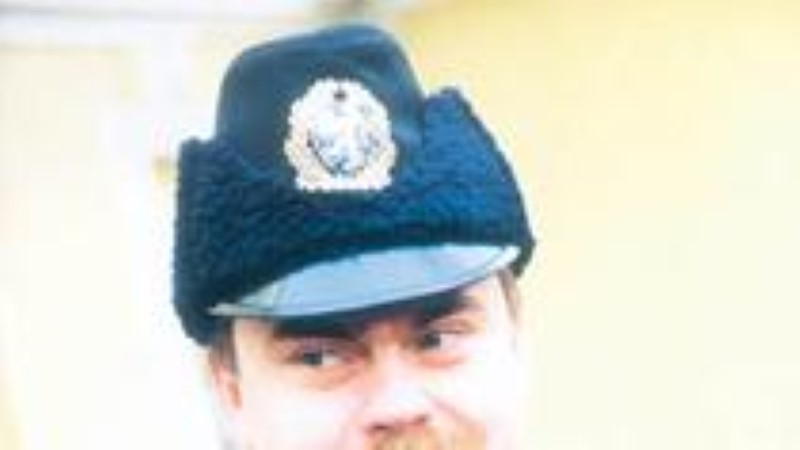 Sündmused Eestis läbi 2003. aasta