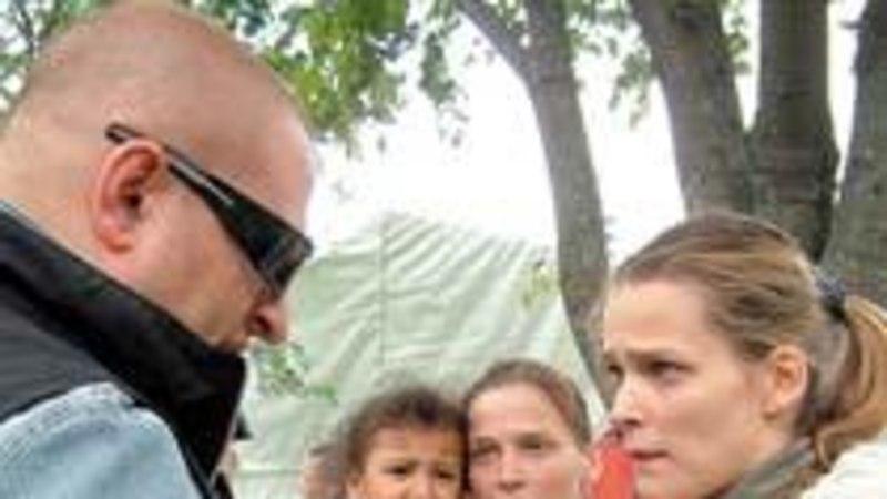 carmen kass children
