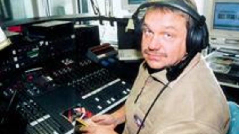Allan Roosileht täna viimast päeva Raadio 2 eetris