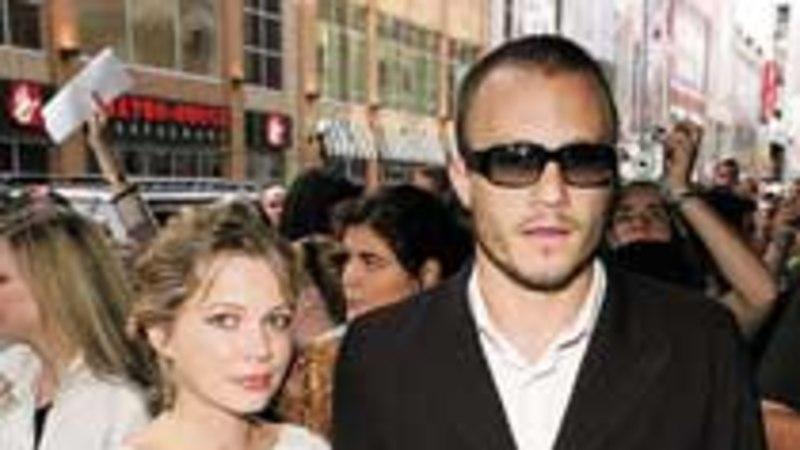 Heath Ledger ei taha elu lõpuni iluspoiss olla