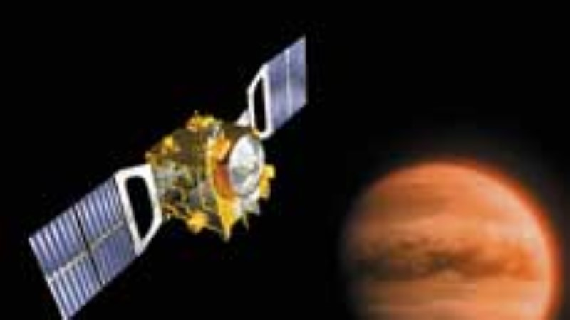 space probes of venus - 736×414