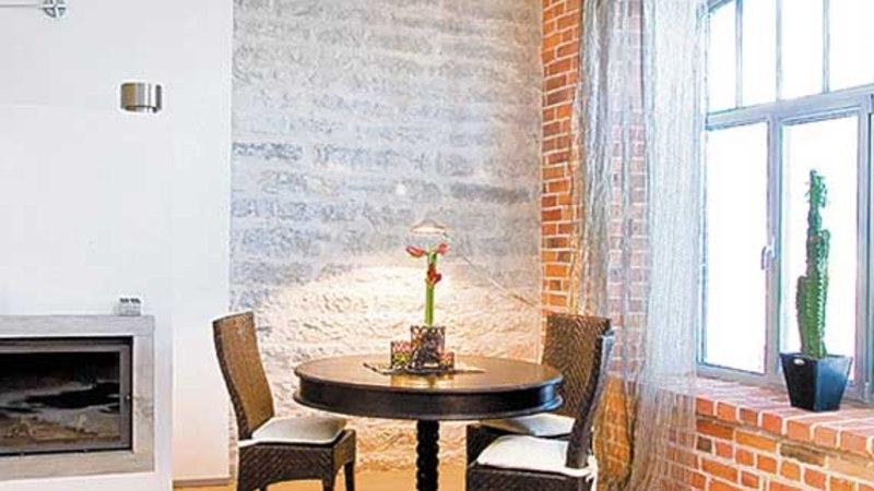 Kauneim kodu: romantiline pesa saunahoones