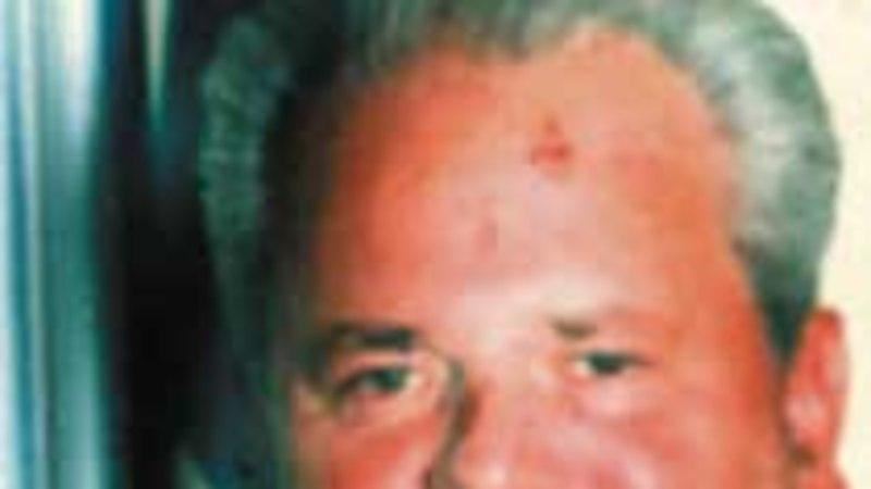 Milosevici surmale aitas kaasa vale ravim