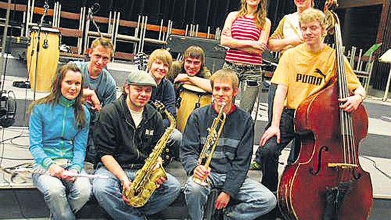 Cosmoskva: soe jazz Saaremaalt