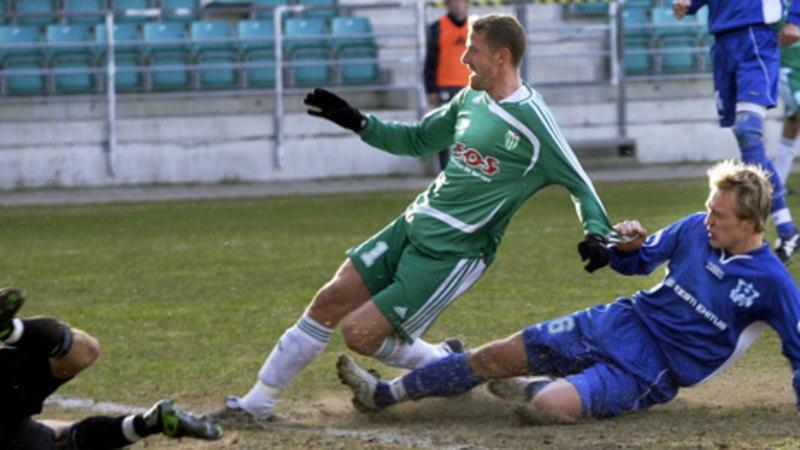 7a7ba610a26 Eesti jalgpalli Meistriliiga IV vooru tulemused | Õhtuleht
