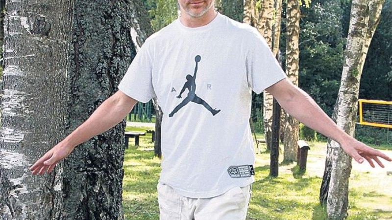 Rauno Pehka uus amet – mängujuhist korvpalli meistriliiga tegevjuhiks