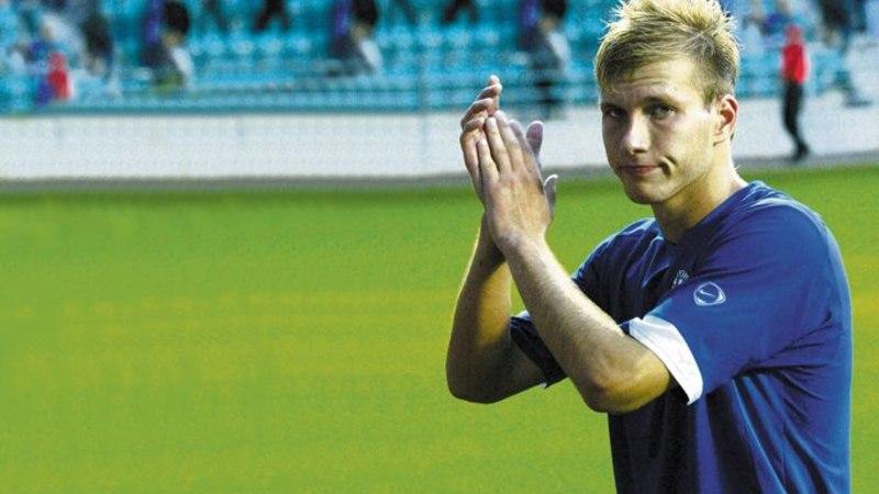 Ragnar Klavan – jalgpallur, kes maksab miljon eurot