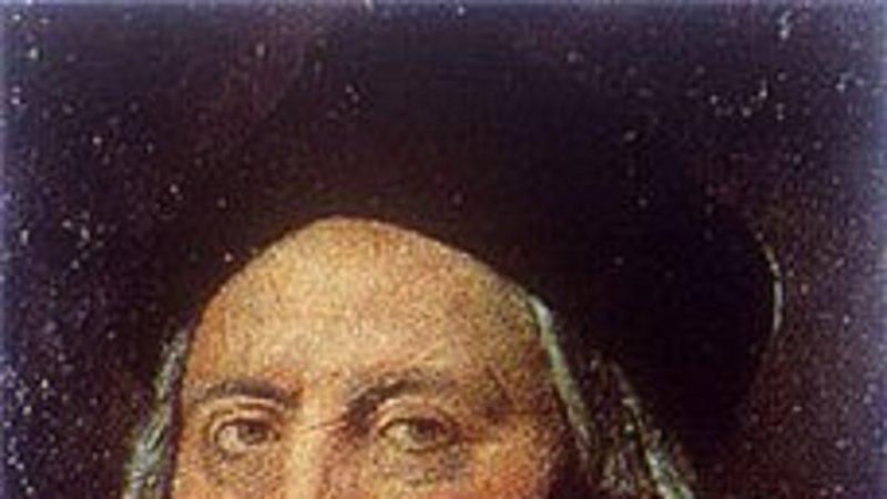 Süüfilise tõi Euroopasse Kolumbus