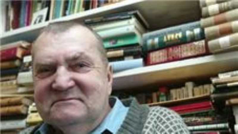 Kirjanik Vaino Vahing leiti surnuna
