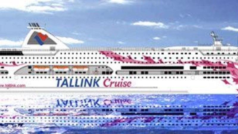 Tallink sai kätte Läänemere Printsessi