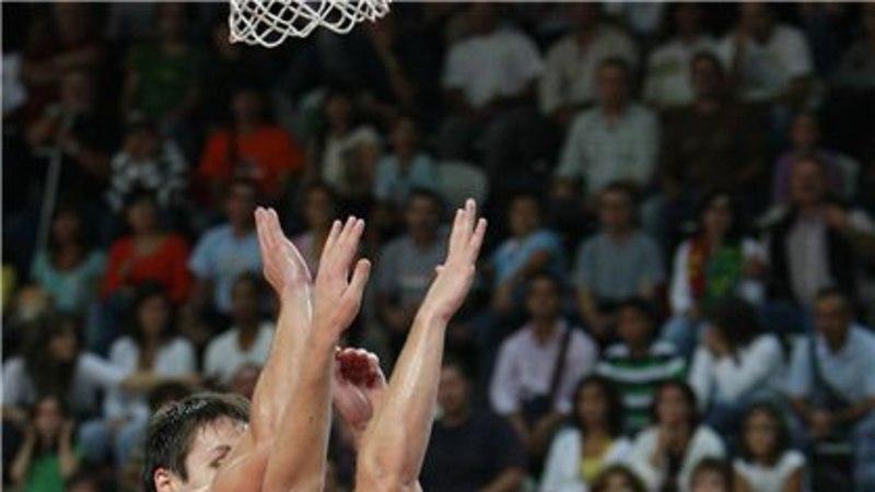 36cd4d167f6 IMELINE ALGUS: Eesti korvpallikoondis võitis võõrsil Portugali ...