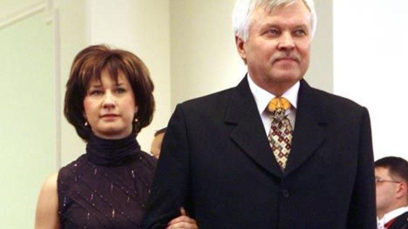 Võimuperekond kontrollib Eesti politsei ja kapo tööd
